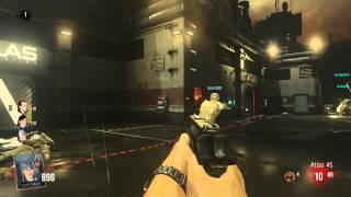 RekkGaming Live Stream - Call Of Duty Advanced Warfare - Exo Zombies