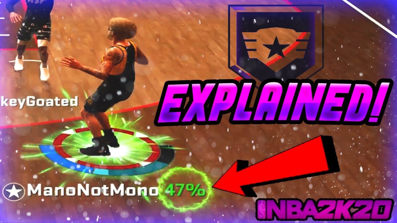 The Floor General Badge Explained Nba Youtube