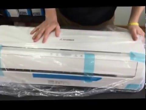 Видео Обзор кондиционера Mitsubishi Heavy SRK HG-S (Thailand) и SRK HE-S (Thailand)
