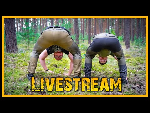 Naturensöhne Live - Outdoor Bushcraft Deutschland