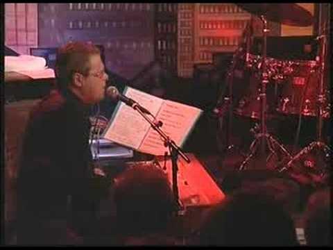 Eddie Hardin, Ray Fenwick & Band - Live Germany 2008