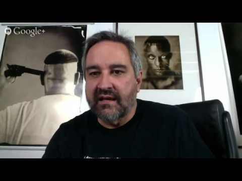 The Studio Q Show: The Wet Plate Collodion Process - Making Negatives & Prints