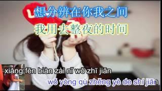 yong xin liang ku - 用心良苦 - karaoke