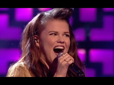 Saara Aalto - 'River Deep, Mountain High' | Live Show 2 Full | The X Factor UK 2016