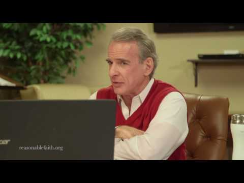 Roger Penrose Interview | Reasonable Faith Video Podcast