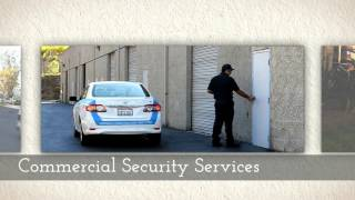 Allstate Security Services, Private Security Officer Company in CA