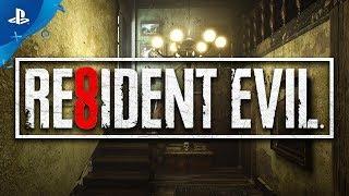 Resident Evil 8 Just ANNIHILATED Resident Evil 3 Remake
