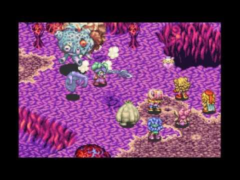 Magical Vacation GBA english playthrough P45 Final battle + epilogue