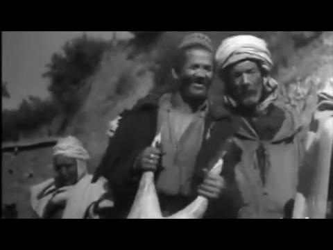 1946, VOYAGE AU COEUR DE LA KABYLIE