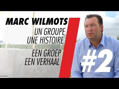 Part 2 - Marc Wilmots, un groupe, une histoire - een groep, een verhaal