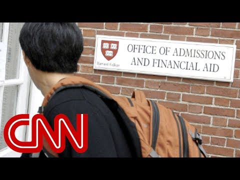 Harvard admissions case could end Affirmative Action