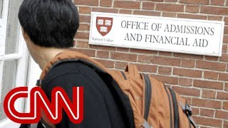 Harvard admissions case could end Affirmative Action thumbnail