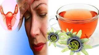Amazing Benefits of Passion flower Tea | Health Benefits - Smart Your Health