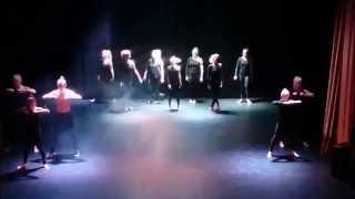 WARRIORS - IMAGINE DRAGONS - DANCE