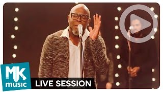 A Ele - Kleber Lucas (Live Session)