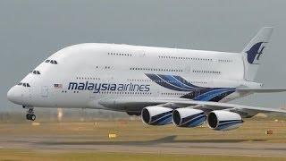 Le Plus Gros Avion du Monde Atterrissage Dangereux, Airbus Vs Boeing