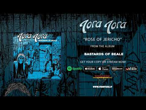 "Tora Tora - ""Rose Of Jericho"" (Official Audio) Mp3"