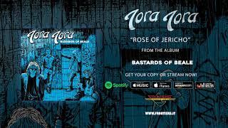 "Tora Tora – ""Rose Of Jericho"" (Official Audio)"