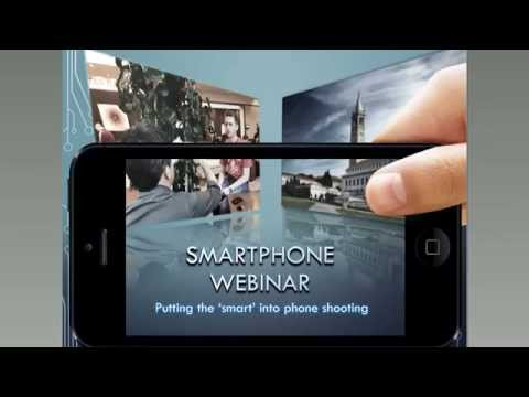 Mobile Storytelling: Creating Engaging Video on an iPhone