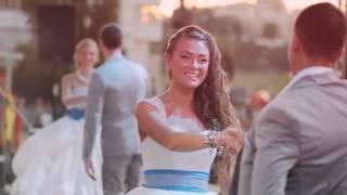 """Свадебный парад """"Мы женимся"""" 2015"""
