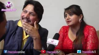 Mazzako Guff with Deepakraj Giri & Deepashree Niraula || 6akka panja || Mazzako TV