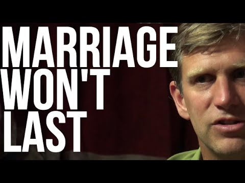TRANSHUMANISM | MARRIAGE WON