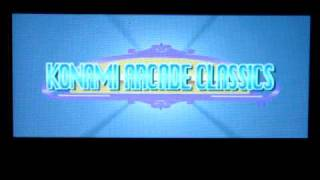 Konami Arcade Classics PSX PSP