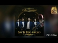 Alta Consigna - No Te Pido Mucho (Audio Oficial) 2017