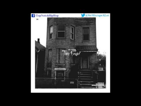 Lil Durk - Street Life (Feat. Bj The Chicago Kid) [They Forgot]
