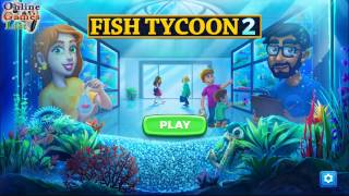 Fish Tycoon 2 Gameplay Android / iOS