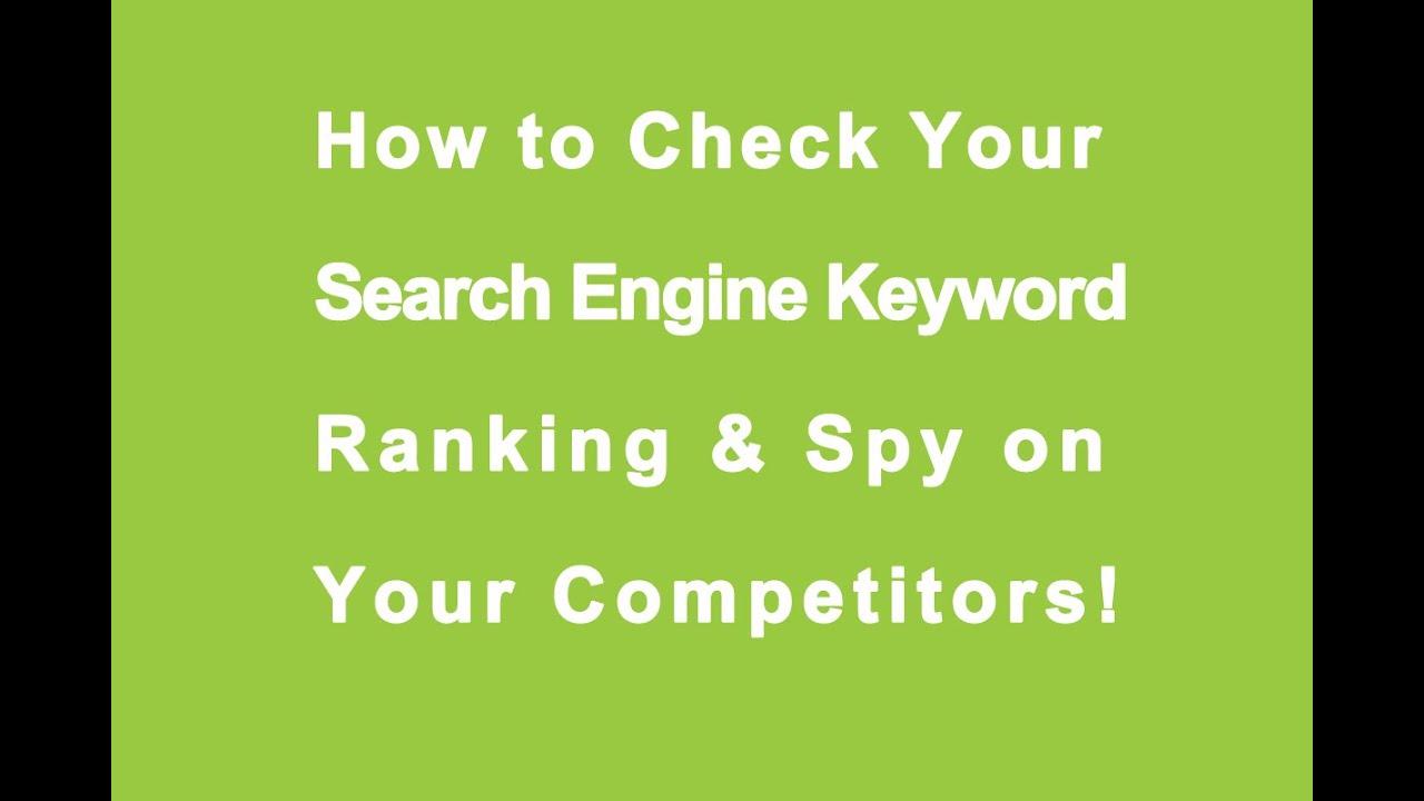 Ranking Spy