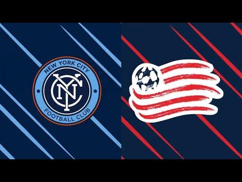 HIGHLIGHTS: New York City FC vs. New England Revolution | October 11, 2020