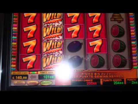 Video Spielautomaten manipulieren app