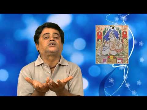 Introduction to Sampradhaya Bhajan By Udayalur Balarama Bhagavathar Part 4 of 4