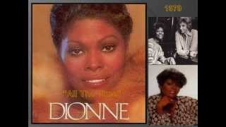 Watch Dionne Warwick All The Time video