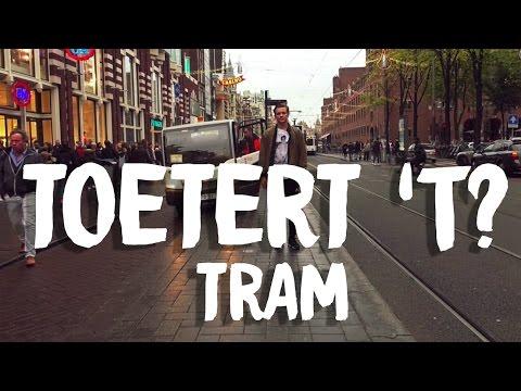 Toetert 'T? Tram  101.TV