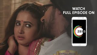 Perfect Pati - Spoiler Alert - 22 Feb 2019  - Watch Full Episode On ZEE5 - Episode 124