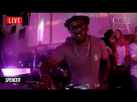 LIVE SET COOL disco @ Dj Spencer