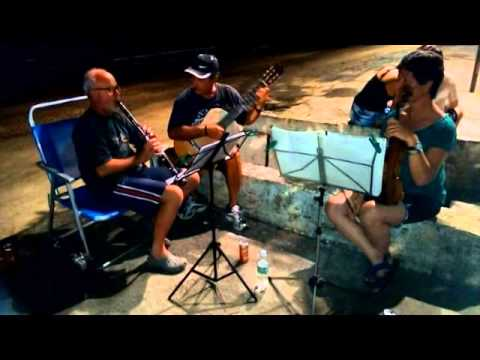 Oldtimers Band Happy Hour 31/10/2015