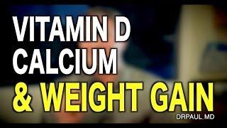 Vitamin D & Calcium: How They