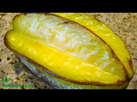 Are Star Fruit Good For You?