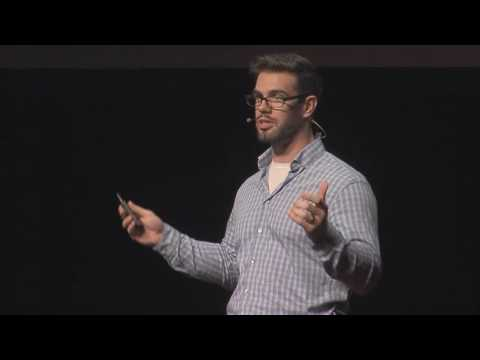 Solar Power: Energy for Today and Tomorrow | Cody Peacock | TEDxClevelandStateUniversity