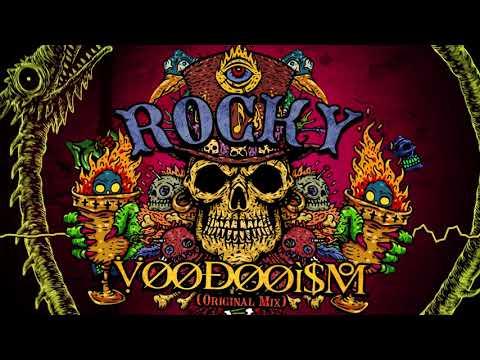 Dj Rocky - Voodooism (Original Mix)