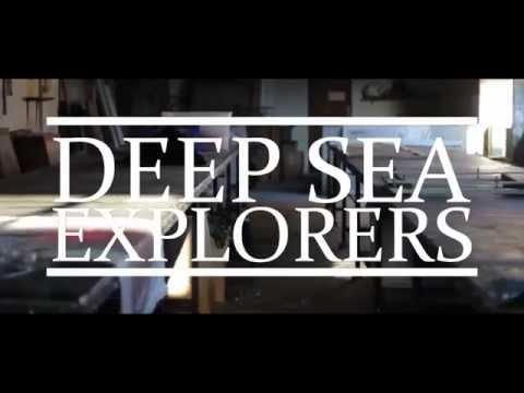 Deep Sea Explorers - YOKII