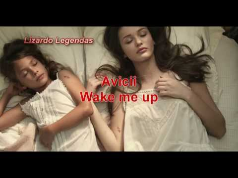 Avicii- Wake me up [HD] Legendado PT-PT