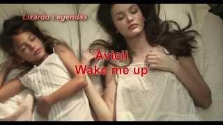Avicii- Wake me up [HD] Legendado PT-PT