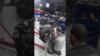 Démarrage moteur 2.0 hdi 150 cv  par redouane