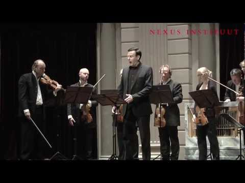 Andreas Scholl performs Vivaldi, RV 621