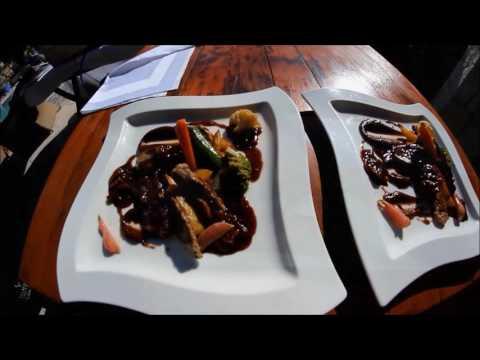 Taste of Ayii Anargyri Natural Healing Spa Resort
