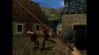 Timeline PC gameplay 1/3